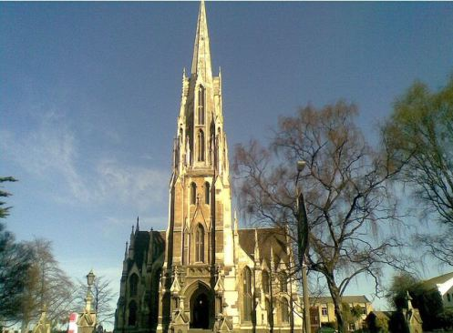 First_church