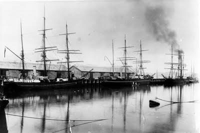Scotts-ships-lyttleton